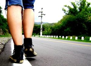 ...Y bailar dos descalzos